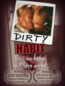 DIrty Habit Nun and Prostitute Kissing